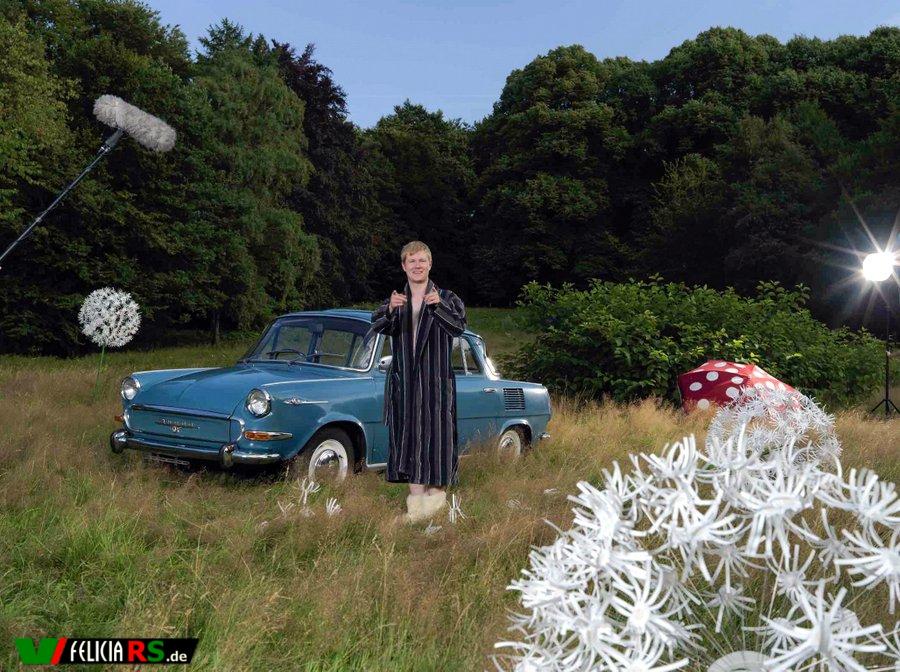Paula Kopczynski / autowaesche-kalender.de