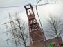 Skodatreffen 31.03.2012 Zeche Zollverein